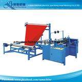 Automatic Plastic Folding Machine