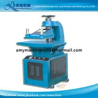 Hydraulic Punching machine for t shirt bags