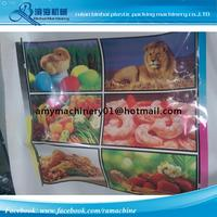 PE Film Printing Machine