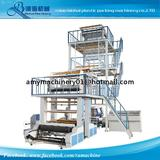 3SJ Series Three-layer Con-extruding Film Blowing Machine