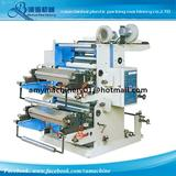 2 Colors Normal Speed  Flexo Printing machine