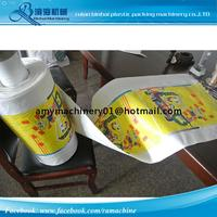 From PP Woven Printing Machine