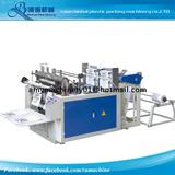 DFR-500/600   Computer Control Heat sealing & cutting Bag Making Machine